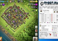 MyBot – Clash Game Bot 7.6.4 Download