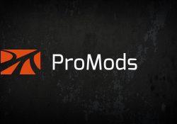 ETS2 Promods 2.50 İndir
